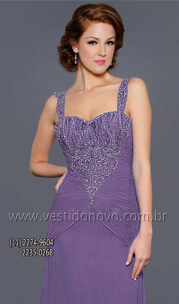96a77cfd11b98 vestido lilas mãe do noivo - loja em São Paulo sp - aclimação, cambuci,